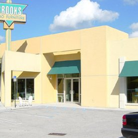BROOKS PATIO STORE