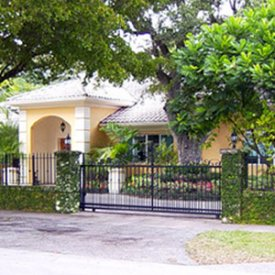 PRIVATE HOME CORAL GABLES