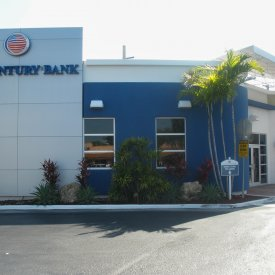 US Century Bank South Dade
